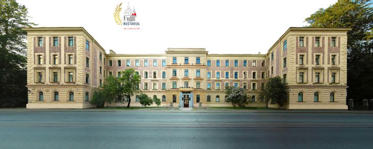 دانشگاه پاولوف سنت پترزبورگ
